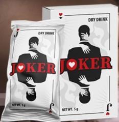 Возбуждающие капсулы для женщин Joker (Джокер)