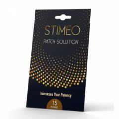 Крем для увеличения члена Stimeo Patches (Стимео Патчес)