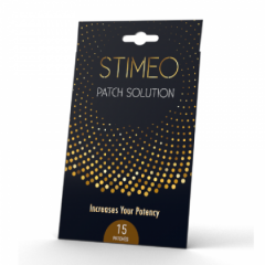Stimeo Patches (Стимео Патчес) - патчи для увеличения члена