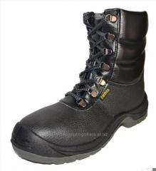 Working semi-boots