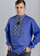 """Вышиванка мужская """"Козацька"""""""