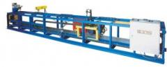 Straight line rip saws (prirezny) SPO-ASTRA-R4