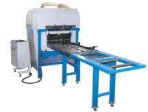 Straight line rip saws (prirezny) SPM-ASTRA-2M