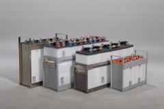 Акумуляторні батареї лужні в різноманітному