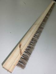 Щітка (зернопланка) волосся натуральне L-950 мм