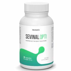 Sevinal Opti (Sevinal Opti) - Kapszulák inkontinencia