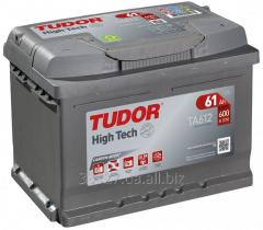 TUDOR High Tech 60Ah 600A