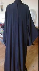 The cassock is the Greek