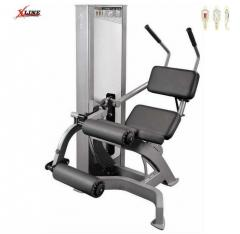 The exercise machine cargo block for muscles of an