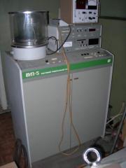 VUP 5, VUP 5M a vacuum universal post for a