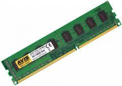 Оперативная память DDR3-1600 16Gb для AMD систем