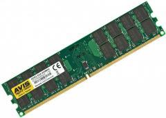 Оперативная память DDR2-800 8Gb для AMD систем