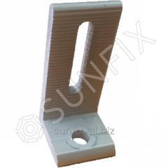 Алюминиевый уголок AN-L-40-85