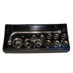 Set of face heads ChN-14m