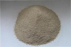 Dolomitic flour