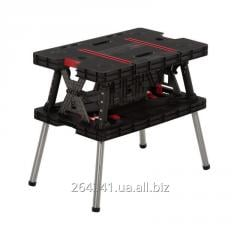 FOLDING WORK TABLE PRO
