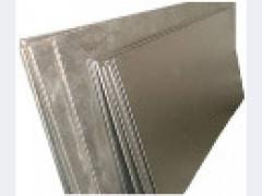 Nickel cathode sheet 1х1 (Nickel, chrome and their