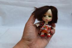 Good gift doll Dasha