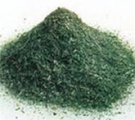 Травяная мука из люцерны