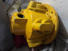 Engines pneumatic