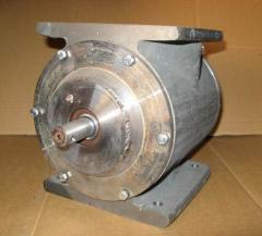 Zatovor lock for a mill a harkovchanka