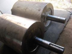 Валок мірошницький 250х350 мм