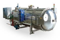 Autoclaves, industrial
