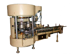 Закаточная машина Blema-Aue Mod. KEAVU-160