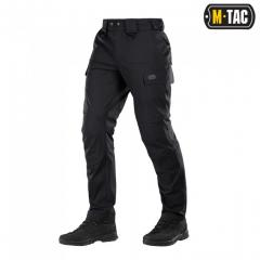 M-Tac брюки Operator Flex Special Line черные