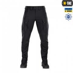 M-Tac брюки Patriot Flex Special Line Black