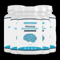 Premium Brain Booster (Премиум Брейн Бустер)...