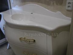 Мебель для ванн с искусственного камня, Черкассы