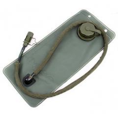Military flasks