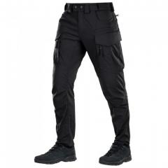 M-Tac брюки Patriot Flex черные