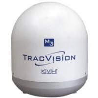 Спутниковые телевизионные системы  TracVision