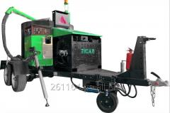 Заливщик швов БПМ-500 для герметизации и