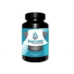 Zephrofel (Зефрофел) - капсулы для повышения потенции