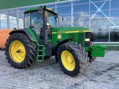 Трактор John Deere 7810- 2003 рік