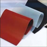 Пластина силиконовая 290х290х1, 5 мм