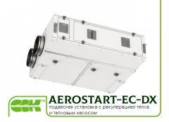 Zařízení  pro klimatizaci  vzduchu