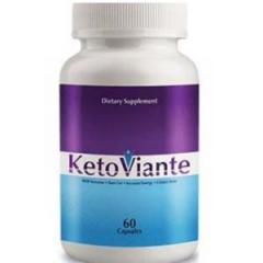 KetoViante (КетоВианте) - капсулы для похудения
