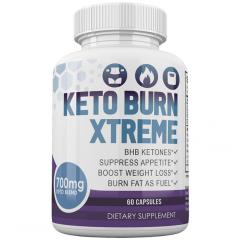 Keto Extreme (Кето Экстрим) - капсулы для похудения
