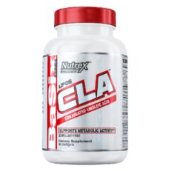 Lipo CLA (Липо СиЭлЭй) - капсулы для роста мышечной массы