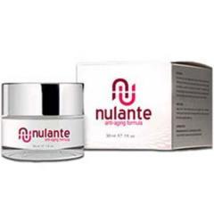 Nulante (Нуланте) - антивозрастной крем