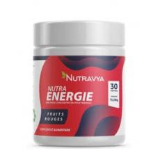 Nutra Energie (Нутра Энерджи) - капсулы для похудения