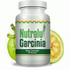 Nutralu Garcinia (Нутралу Гарциния) - капсулы для похудения