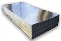 Cold-rolled sheet (Cold-rolled rolled sheet)