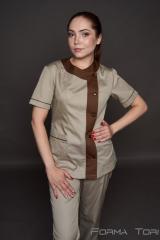 Униформа для горничной Код: 3001