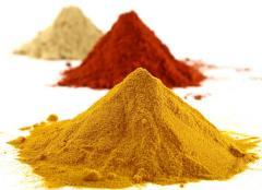 Пищевые красители, красный цвет в рассоле для шприцевания копченого лосося, натуральный красноватый цвет для с/к и с/в колбас (не Халял)