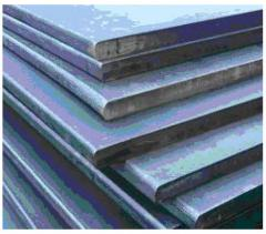 Hot-rolled sheet (Hot-rolled sheet steel)